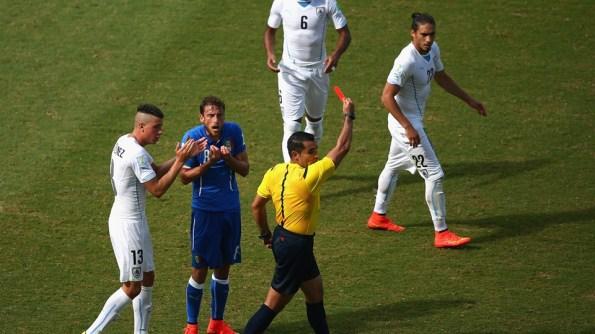 Marco Rodríguez tuvo un arbitraje que ha dado mucho de qué hablar